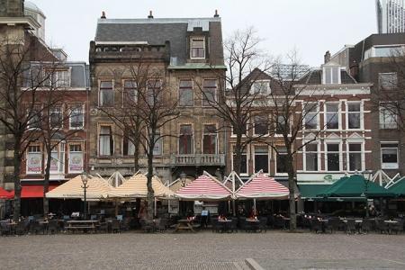 Den-Haag-City-Markt