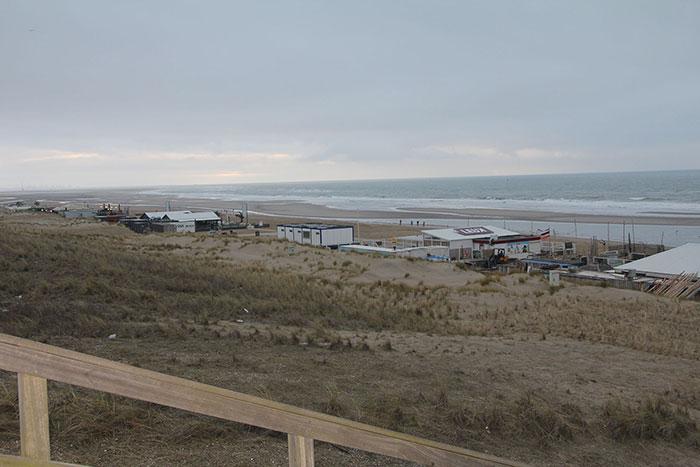 Den-Haag-Strand