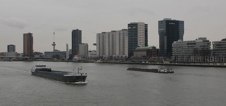 Rotterdam-Nieuwe Maas