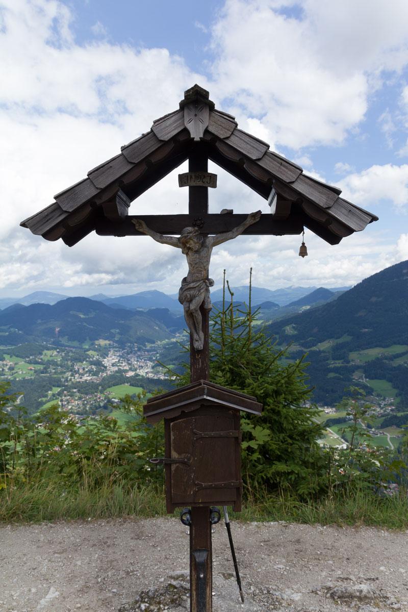 Gruenstein Gipfel