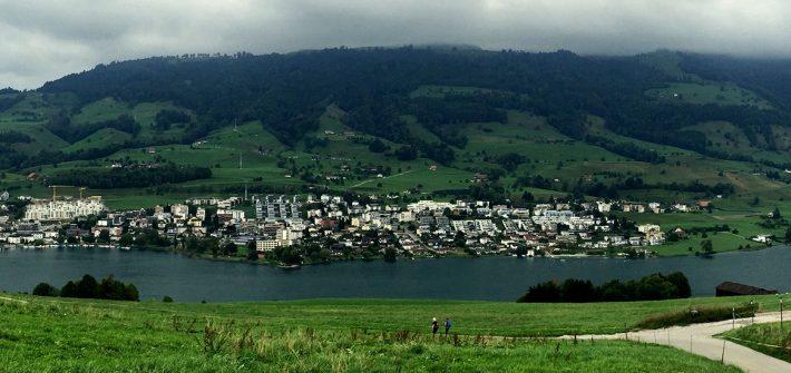 Vierwaldstaetter See