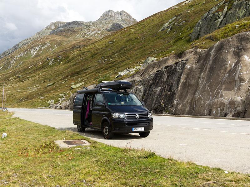 Ueber-den-Gotthardpass